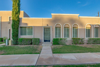 2722 N. 60th Street, Phoenix, AZ 85257