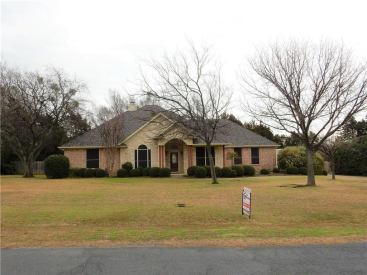 1101 Parkway Lane, Pilot Point, TX 76258