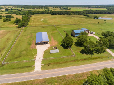 15256 S Fm 372, Valley View, TX 76272