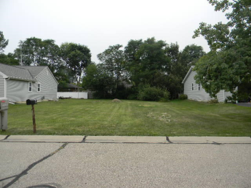 Lot 0 92nd Street, Pleasant Prairie, WI 53158