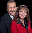 Tony & Tasha Vruvides<br>Cal BRE#01863680 CalBRE#01985570