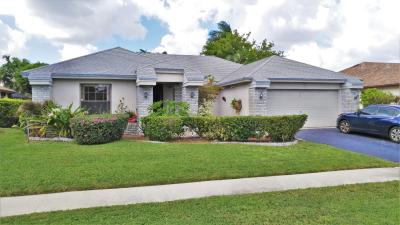 18205 181st Circle, Boca Raton, FL 33498