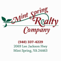 MINT SPRING REALTY CO.