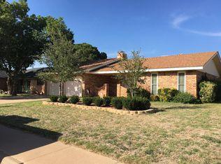 2602 Wydewood, Midland, TX