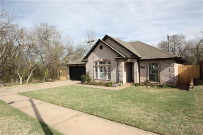 1245 SW 126th St, Oklahoma City, OK 73170