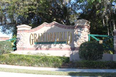 Grandefield at Poley Creek