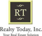 Realty Today Inc Logo