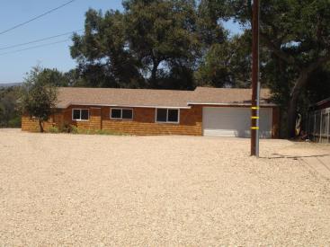 1169 Tico Road, Ojai, CA 93023