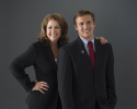 Christine & Daniel Parrish