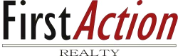 First Action Realty