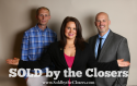 Sold by the Closers: Jason, Jen & Forrest