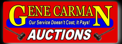 Gene Carman Real Estate & Auctions