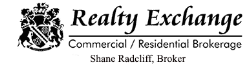 Realty Exchange - Shane Radcliff, Broker