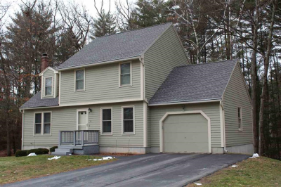 14 Scottsdale Avenue, Hudson, NH 03053