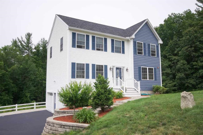 14 Lincoln Lane, Chester, NH 03036