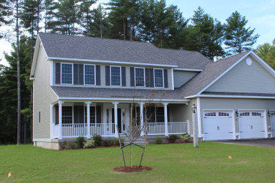 25 Manter Mill Drive, Londonderry, NH 03053