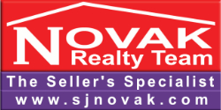 Novak Realty Team / Keller Williams Realty