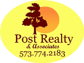Post Realty & Associates, LLC
