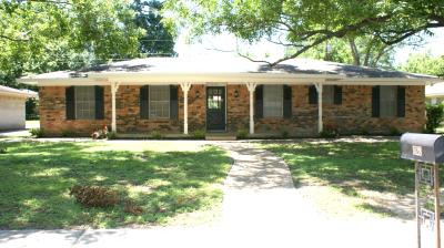 528 Forrest Lane