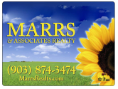 Marrs & Associates Realty
