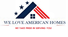 WE LOVE AMERICAN HOMES/Trillionaire Realty