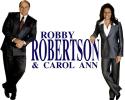 Robby & Carol Robertson, GRI,CRS,CRB