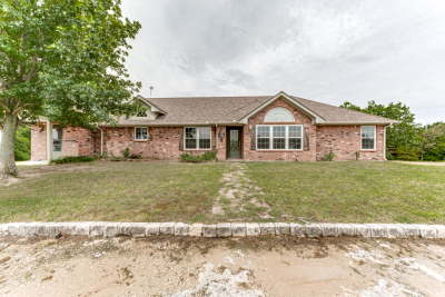 768 Longbranch Drive, Decatur, TX 76234