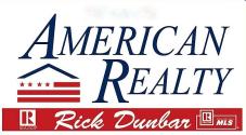 American Realty - Rick Dunbar