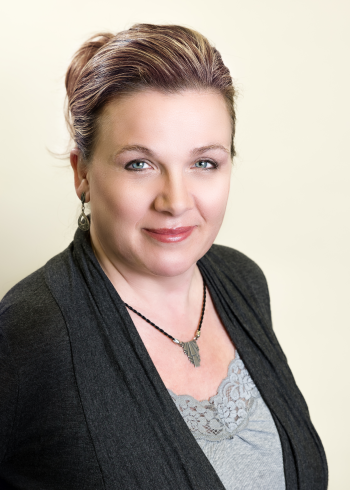 Mandy Saloski