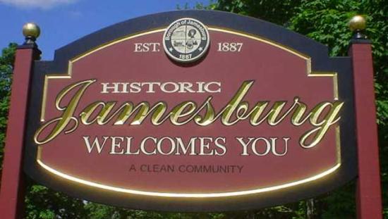 Jamesburg