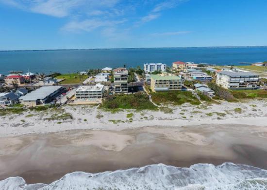 Cocoa Beach Oceanfront Condos for Sale