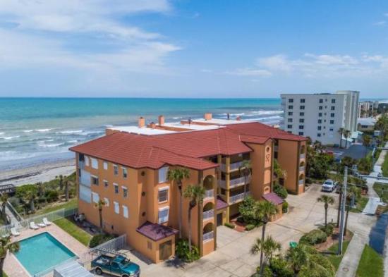 Satellite Beach Oceanfront Condos for Sale