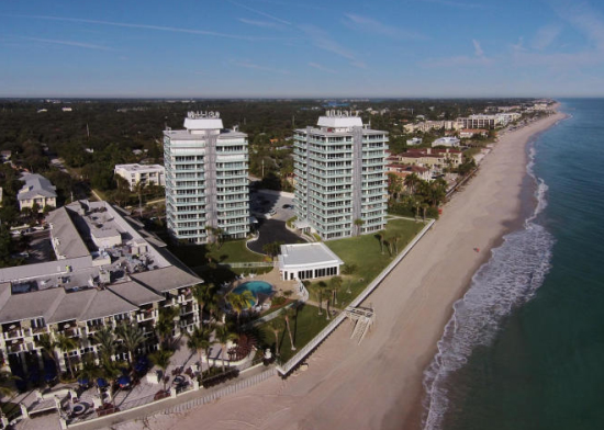Indialantic Oceanfront Condos for Sale