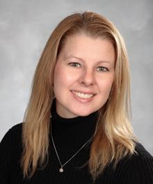 Deena Bergstrom