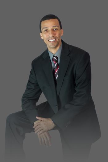 Akeem Scott
