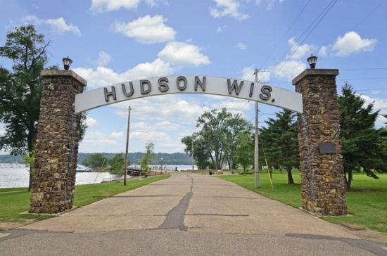 Hudson / North Hudson