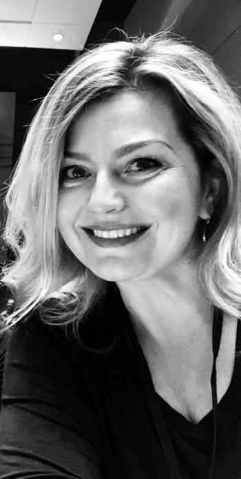 Pamela Famiglietti