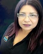 Gloria Yrigollen-Martinez