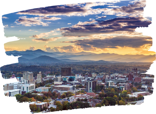 Asheville Homes For Sale