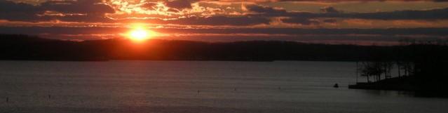 Sunsetonwater