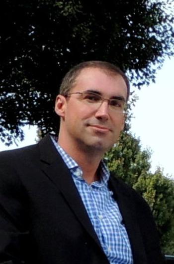 Paul Sabourin