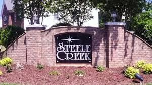 Steele Creek Area