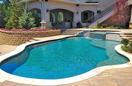 Homes with a Pool