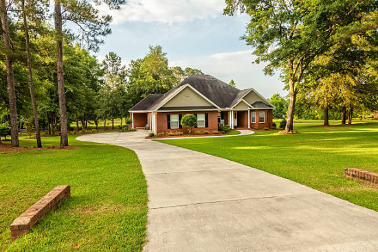 Homes with Acreage