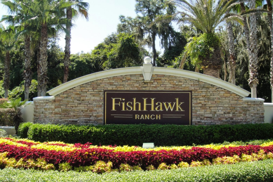 FishHawk Ranch Homes for Sale