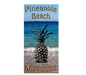 Pineapple Beach Neighborhood Homes for Sale