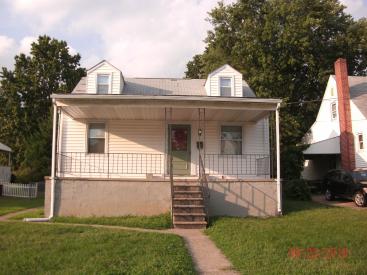 336 Nicholson Rd.