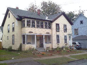 75 Eighth Ave, Gloversville, NY 12078