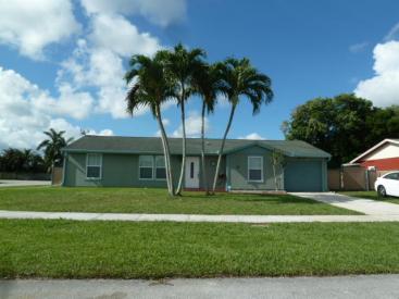 5154 St John Avenue S, BOYNTON BEACH, FL 33472