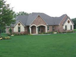 240 Golf Walk Circle  Denison   SOLD